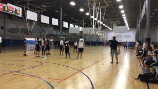 EWE 2021 HA defeats Starting5 Basketball 15s, 53-39