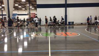 Team Harden with a win over 702 Attack, 72-63