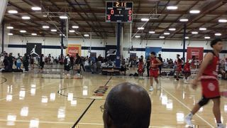Compton Magic Select picks up the 61-43 win against NorCal Renegades