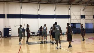 Factory AZ 17 defeats Team Jammin Elite, 88-68