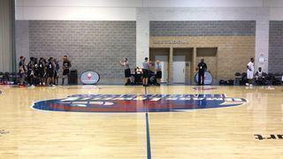 Waterbury Basketball Academy 59 Road Runners 29