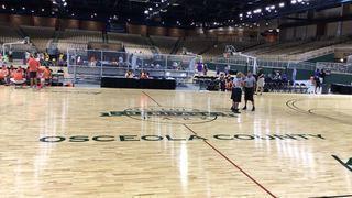 Indiana Elite wins 56-44 over Life Prep Elite