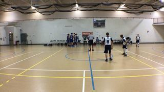 Middlesex Magic - Kedner picks up the 59-55 win against CT Passion