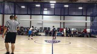 Brooklyn Kings steps up for 67-56 win over Team Rumble