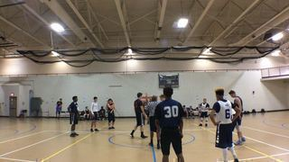 Epic Sports wins 49-32 over CT Passion