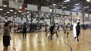 Las Vegas Prospects 15s victorious over EWE 2021 HA, 65-16