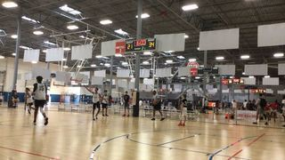 A-Team 15s puts down Cal Supreme 15U Black with the 78-36 victory