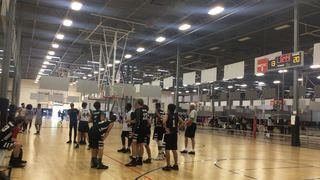 A-Team 16s 24 OC Rain Basketball 16U 17