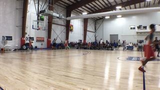 MD 3D Red gets the victory over Charm City Crusaders, 70-52