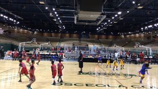 GR Sports  steps up for 43-39 win over Illinois Warriors Elite