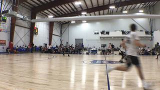 Born Ready Elite steps up for 84-39 win over Pa Runnin Aces