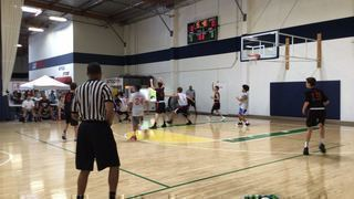 And1 Academy 15 victorious over Arizona Legends 15, 58-41