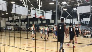 Mountain Stars 15s emerges victorious in matchup against Team Arsenal 15U Black, 60-41