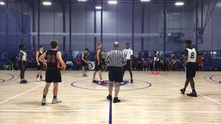 PK Flash 15U defeats NJ Roadrunners, 68-54
