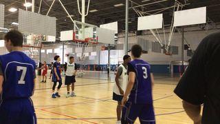 Pressure Basketball 17s wins 71-42 over San Diego Matrix 17s