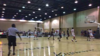 Miami Running Rebels  triumphant over Hoops 360 , 60-53