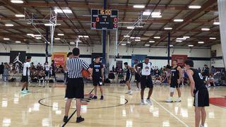 Hard2Guard defeats San Diego Elite 16, 66-60