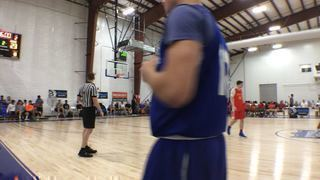 MD 3D Red 51 East Coast Cyclones 49