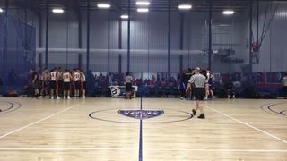K-Low Elite emerges victorious in matchup against PK Flash, 59-48