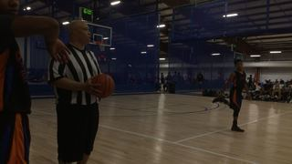 Team Yellow Jackets (PA) wins 68-65 over Charm City Crusaders