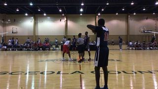 Florida Xclusive Elite defeats Florence Int'l Bball Assoc  , 67-58