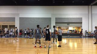 CT Select - Longhi wins 67-38 over Lone Wolf - Spags