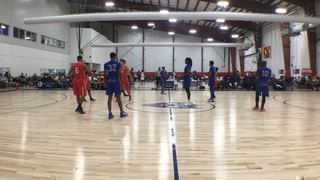 Positive Image emerges victorious in matchup against Team Final -- Red (PA), 65-31