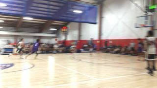 L&L Running Rebels White steps up for 87-58 win over NY Dragons SS