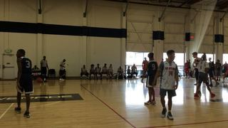 NorCal Renegades puts down 702 Attack with the 59-54 victory