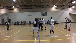 CBC - Smith wins 68-50 over South Jersey Jazz