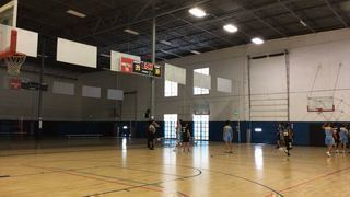 West Elite 2019 82 OC Rain Basketball 16U 67