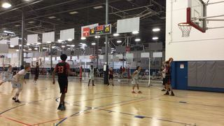 Mercado Basketball 15s emerges victorious in matchup against M State 15s, 68-55