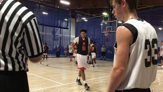Pa Runnin Aces with a win over achieve more sports team Soulz, 58-55