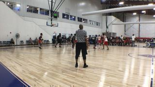 NY Dragons JT wins 52-45 over MD 3D White