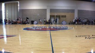 Early Risers wins 55-52 over Mass Rivals Select