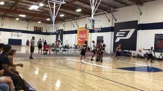 Up & Coming victorious over Tucson Power Black 2018, 60-59