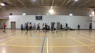 NY Lightning defeats RI Playaz, 53-45