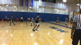 New Day Academy triumphant over CTPHD, 78-73