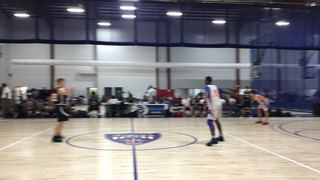 Charm City Crusaders getting it done in win over Jersey Force Black, 58-37