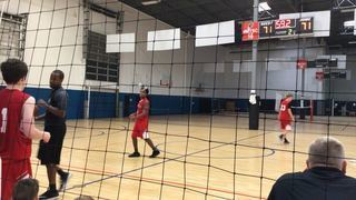DBA Drive defeats PowerHouse Hoops 15U Red, 74-71