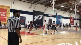 ACES 2020 victorious over Ball Up Eastvale, 59-56
