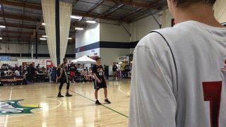 Tucson Power Black 2020 emerges victorious in matchup against And1 Academy 15, 54-40