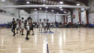 DC Warriors wins 58-57 over Game 7