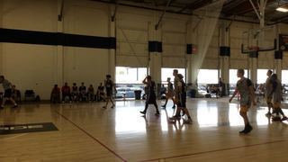 ACES 2020 emerges victorious in matchup against AZ Power 15 Black, 53-47