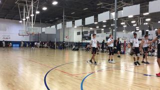 801HOOPS 17s defeats Starting5 Basketball 17s, 62-45