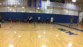 New Day Academy defeats CTPHD, 84-80