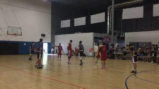 Team PREP 16U victorious over Point Break, 64-39