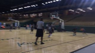 All Ball Elite  getting it done in win over Elmira Ice Elite , 35-16