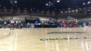 Holiday Hoops Finest  steps up for 59-29 win over Middle Georgia Raptors