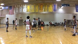 USAD puts down Mass Rivals Select with the 60-45 victory